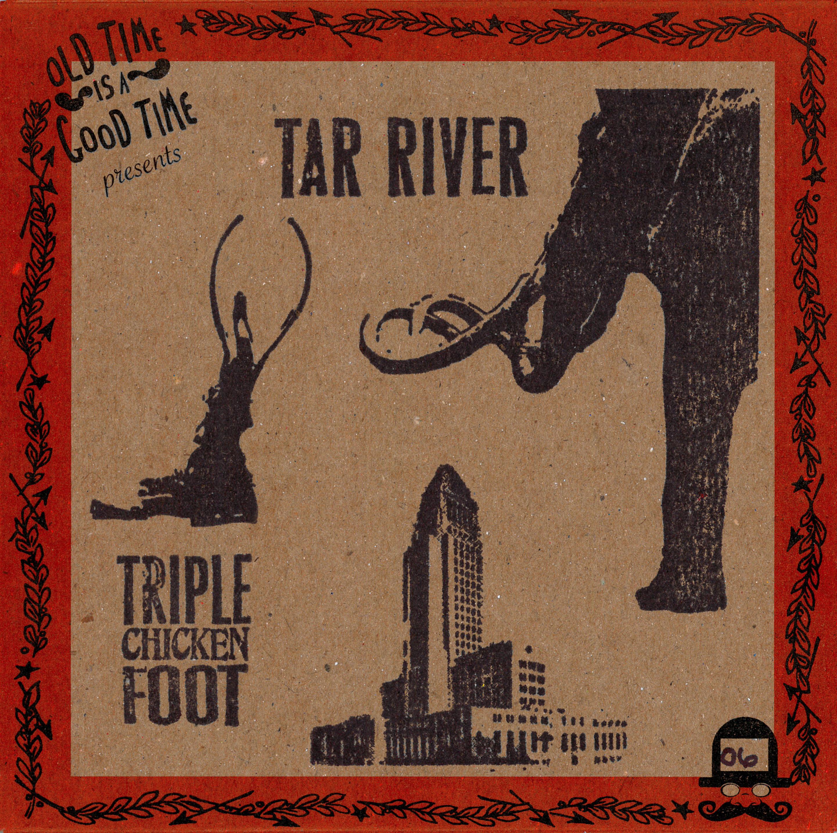 Front Tar River
